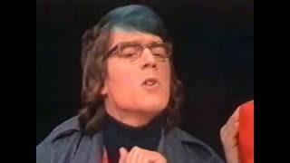 Hadimassa, 1970. Deel 6 Nieuwe vlag. Kees van Kooten, Wim de Bie e.a..