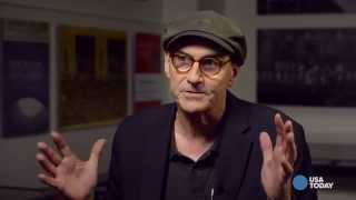 James Taylor:  'It was time to make another album'