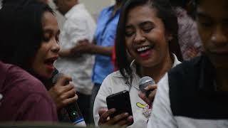 Natal Dan Tahun Baru 2019 - Ikatan Keluarga Adonara Bandung - Lagu Janji Ujong Aro