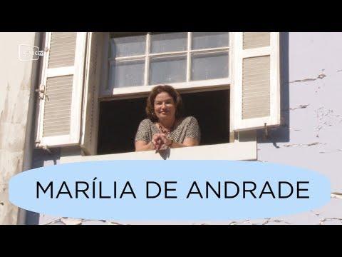 Filha do escritor Oswald de Andrade volta ao Sítio Boa Sorte
