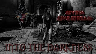 Into the Darkness EP 18