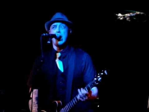 "Boston Band Crush - The New Alibis - ""Kiss Off"" - 2009-03-13 Sophia's Rock Beat"