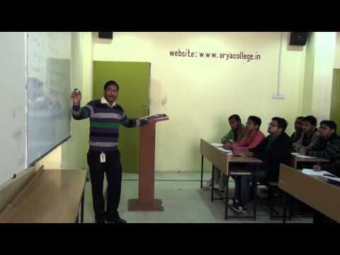 Computer Science Engineering Classes
