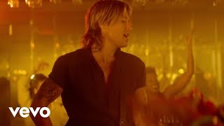 Never Comin Down - Keith Urban