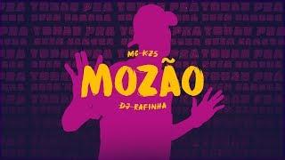MC KZS - Mozão - Tchau pra quem namora (DJ Rafinha) LYRIC OFICIAL