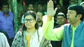 কাদের সিদ্দিকীর পাশে যেভাবে আপনারা ধারিয়ে ছিলেন ঠিক কুড়ি সিদ্দিকীর - Bangla Last Update News AS tv