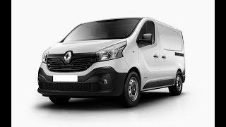 Свежий Renault Trafic 2016 1.6 dCi из Испании с Маленьким Пробегом!