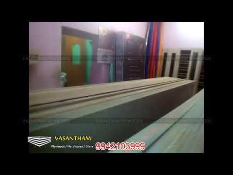 Vasantham Plywoods