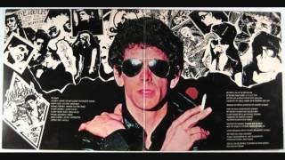 Coney Island Baby LOU REED