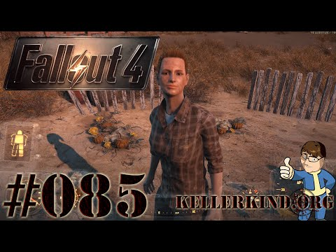 Fallout 4 #085 - Taffington Bootshaus ★ Let's Play Fallout 4 [HD|60FPS]
