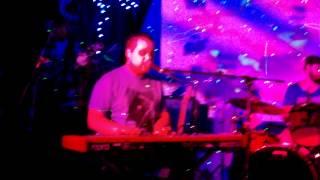 """Beardfish - """"Harmony"""" - May 17, 2012 - The Magic Room Gallery"""