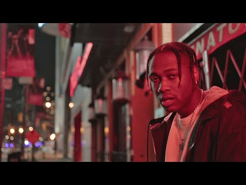 Crown La'trell - Night (Official Video)