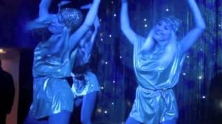 Sparklemotion Christmas Donna Summer