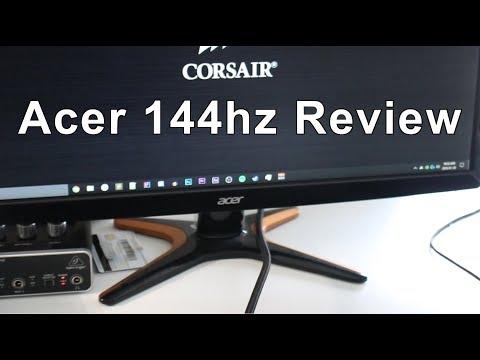 Most affordable 144hz Monitor - Acer GN246HL
