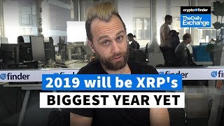 What is Ripple XRP cryptocurrency? Fundamental analysis