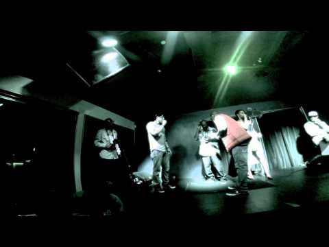 ASAP Battle of the Beats Round IV: J.Bryant - The Producer