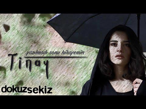 Tinay - Yazılmadı Sonu Hikayemin (Official Audio) Sözleri