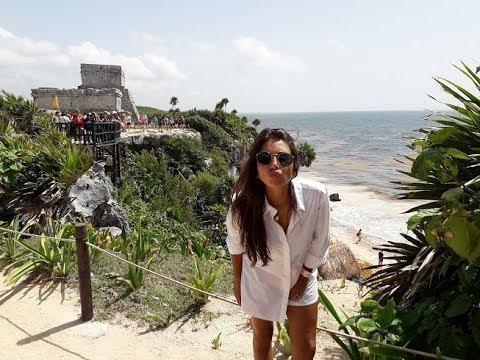 Ep.184 Mayan Ruins of Mexico