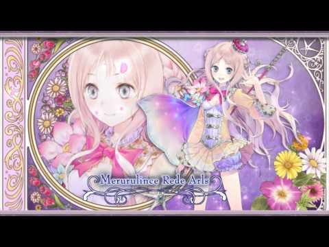 Видео № 2 из игры Arland Atelier Trilogy [PS3]