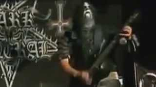 Dark Funeral -  Atrum Regina ( Live Wacken 2012)