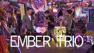 Ember Trio - Disco Medley Violin Cello Cover