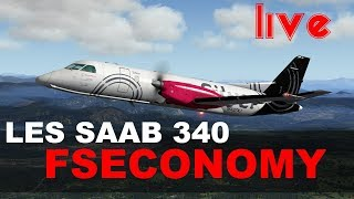 Full XP11 VR flight, fully loaded (ZIBO 737 P2ATC WT3 FO(MCE
