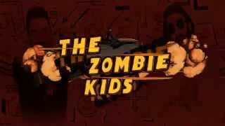 Promo THE ZOMBIE KIDS  Pacha Barcelona  Friday March 27th