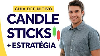 CURSO DE CANDLESTICKS E PRICE ACTION!