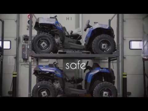 Arcom - Storage Solutions - zdjęcie