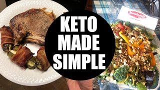 When Should You Do High Protein On KETO?