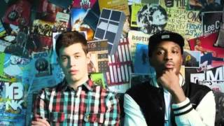 Chiddy Bang- Old Ways