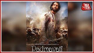 स्पेशल रिपोर्ट | सेंसर से निकली, सियासत में फंसी पद्मावत; राजस्थान के बाद हिमाचल में भी पिक्चर बैन