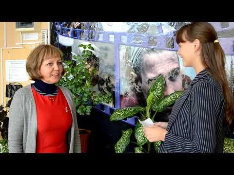 Лицеисты подготовили видеоролик ко Дню учителя