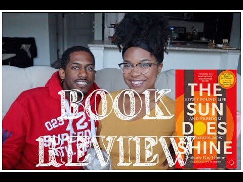 BOOK CLUB THE SUN DOES SHINE Book Review