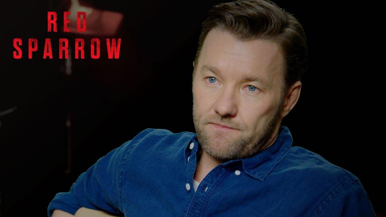 Red Sparrow - Meet Nate