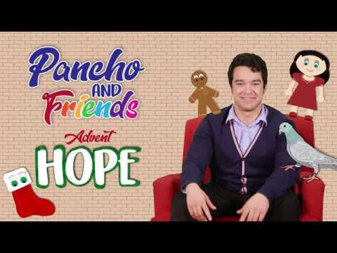 Join Pancho & Friends as they explore Advent. This episode is all about Hope! To see more videos, visit http://www.UnityWorldwide.media
