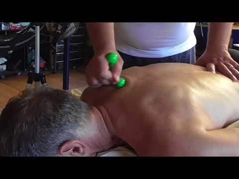 Attraversare il mal di schiena