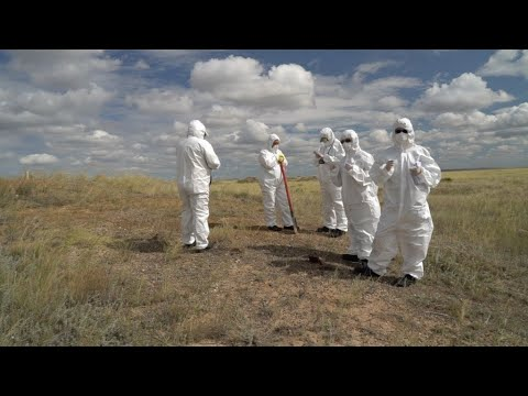 Semey Revisited: The legacy of nuclear testing in Kazakhstan
