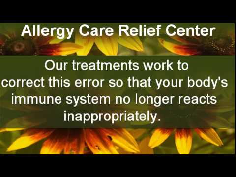 Allergy Care Winter