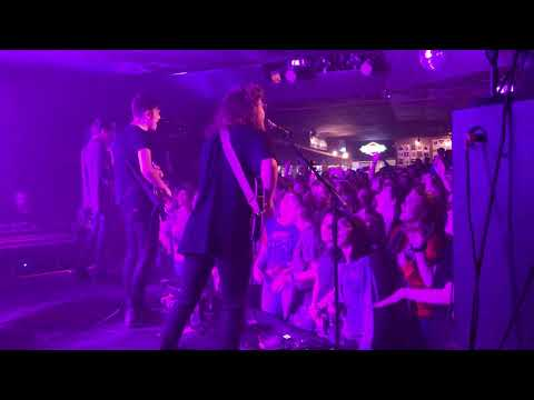 """way it goes"" - hippo campus - 02.01.2018 - the bottleneck - lawrence, ks"