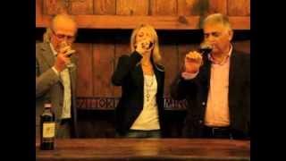 preview picture of video 'Fattoria Artimino, Toscana. Il Carmignano Docg che piaceva ai Medici'