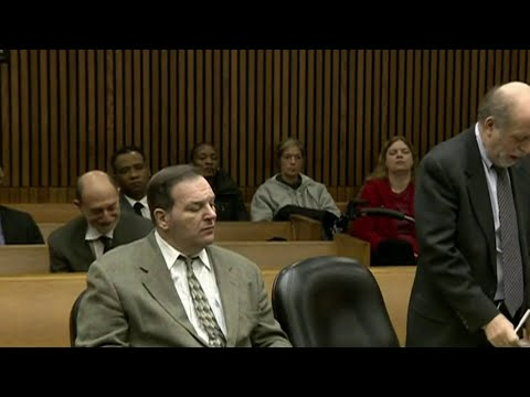 Convicted murderer Bob Bashara has died