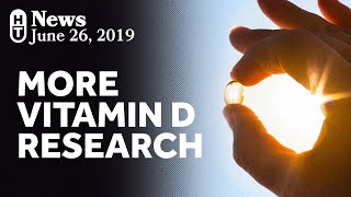 Vitamin D Supplements Continue to Be Unnecessary