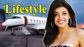 Kajal Aggarwal Lifestyle 2019 House, Family, Net worth, Business, Boyfriend and Now