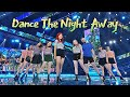 스웨덴 트와이스 TWICE 가 전파하는 밝은 에너지 Dance_The_Night_Away 스테이지 K STAGE K 11회