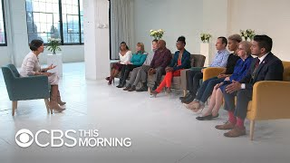 Loneliness epidemic: Panel discusses how to combat feeling alone
