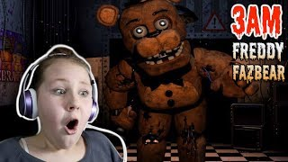 I Died in Five Nights At Freddy