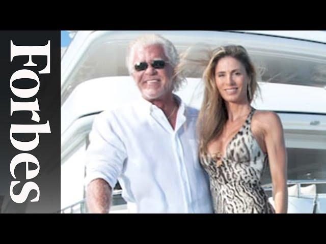 Inside A Billionaire's 205-ft Mega-Yacht | Forbes