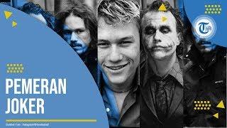 Profil Heath Ledger - Aktor Mancanegara