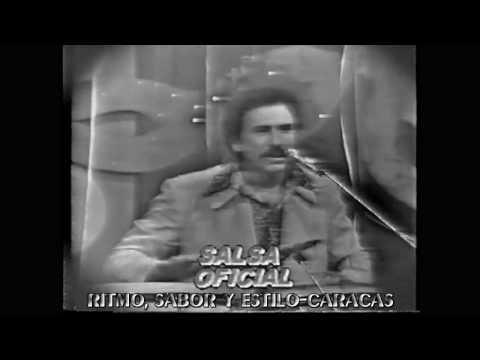 MUJER DIVINA JOE CUBA Y SU SEXTETO  EN VENEZUELA 1977